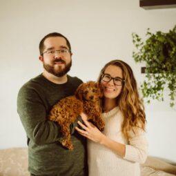 Matt and Melissa